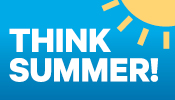 Think Summer!